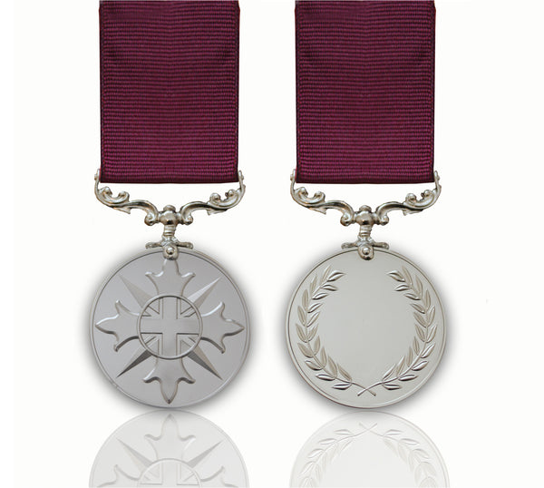 Long Service Medal of the British People