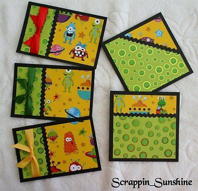 Scrapbook Mat Sets