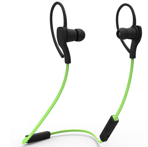 Bluetooth in-ear earphones