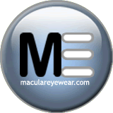 Macular Eyewear Glasses