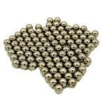 100pcs/Lot 7.0mm Steel Balls Hunting Slingshot Stainless Steel Slingshot Balls Catapult Slingshot Hitting Ammo Steel Ball - on the trip Store - Outdoor Tools - Safaryworld.com