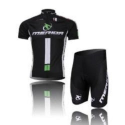 2016 Merida Bike clothing /Cycling wear/ Cycling jersey short sleeve Suite CD0811 - Safaryworld.com - 1