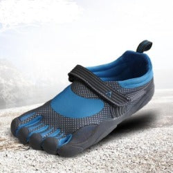 Five Fingers Outdoor Slip Resistant Breathable Lightweight Mountaineer Shoes for Women