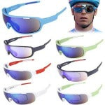 5 Lens Polarized Cycling Glasses MTB Road Mountain Bicycle Cycling Sunglasses Eyewear Goggles Gafas Cicismo TR90 - Powerland - Cycling Eyewear - Safaryworld.com