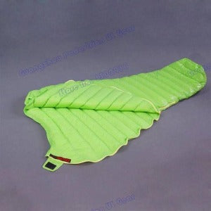 Aegismax UL-Wing outdoor ultralight mummy type white Goose down camping spring and autumn sleeping bag - Safaryworld.com - 2