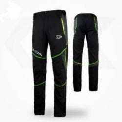 DAIWA Outdoor Sports Pants  Summer Professional Men Fishing Pants