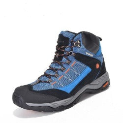 HOT SALE 4X4 Wheel Drive Waterproof Breathable Hiking Boots Fashion Outdoor Sport Shoes Non-slip Moutain Climbing Shoes - 4X4 Wheel Drive Waterproof Outdoor Shoes - Hiking Shoes - Safaryworld.com