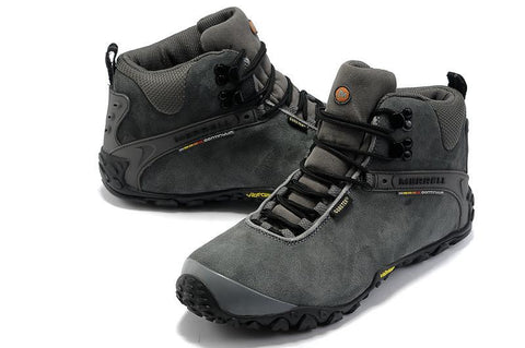 High Quality Merrell Men's Hiking Shoes,High-Top Merrell Men's Shoes