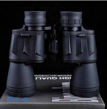 High times Canon 20X50 HD waterproof portable binoculars telescope hunting telescope tourism optical outdoor sports eyepiece - Safaryworld Camping Fishing - Telescope & Binoculars - Safaryworld.com