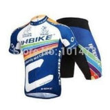 Inbike Men Cycling Clothing Cycling Jersey Short-Sleeve Sportwear Cycling Maillot Maillot Ciclismo IA401 - Safaryworld.com - 1