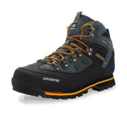 Men Hiking Shoes Waterproof leather Shoes Climbing & Fishing Shoes New popular Outdoor shoes - Safaryworld.com - Hiking Shoes - Safaryworld.com