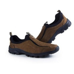 New fashion men Outdoor shoes High quality suede shoes Casual outdoor sport shoes for men Outdoor hiking shoes - Safaryworld.com - Hiking Shoes - Safaryworld.com