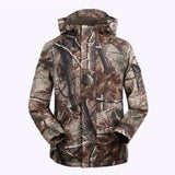 Outdoor Camouflage Coat Jacket Camping Coat  Men Military  G8   Hunting Jungle Clothes Size:M L XL XXL XXXL - Livresport - Hiking Jackets - Safaryworld.com