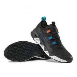 men´s  breathable hiking shoes men sport trekking shoes