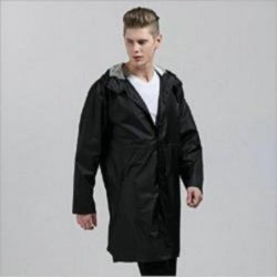 cloak Thick Raincoat Men waterproof long fishing Rain Coat Men
