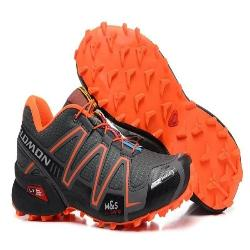 salomon speedcross 3cs sport men outdoor breathable shoes