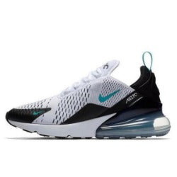 nike air max 270 men's running shoes sneakers 10km  new arrival sports shoes for men