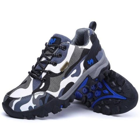Trekking shoes 2016 Newest style fashion sneakers canvas camouflage men's outdoor shoes women men hiking shoes anti-skid - SUM-Shoes - Hiking Shoes - Safaryworld.com