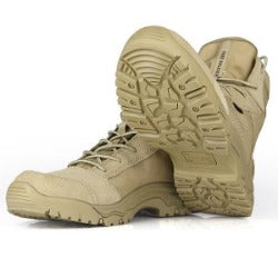 outdoor sports tactical hiking climbing ben's Boots