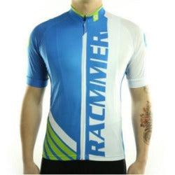 cycling jersey mtb bicycle short sleeves shirt bike wear clothes short maillot