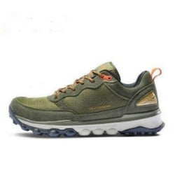 Rax Men Hiking Shoes Genuine Leather Hiking Shoes For Men Autumn And Winter Cushioning Outdoor Walking Shoes #B2278 - SHOES BELONGS TO YOU - Hiking Shoes - Safaryworld.com