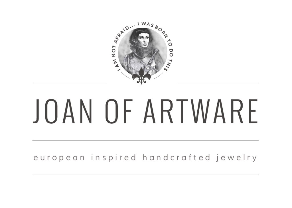 Joan of Artware Gift Card