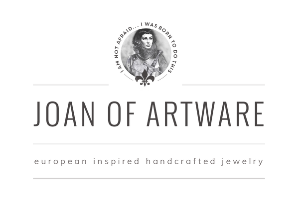 Joan of Artware Gift Cards