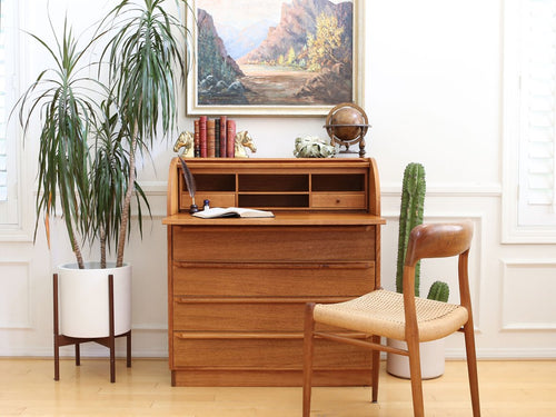 Vintage Office Furniture