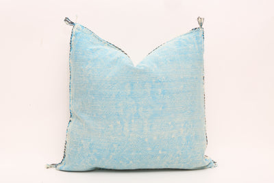 Moroccan Sabra Cactus Silk Pillow Cover T741 - ShopGoldenPineapple