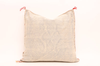 Moroccan Sabra Cactus Silk Pillow Cover T744 - ShopGoldenPineapple