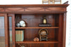 Shabby Chic French Provincial Antique BookShelf BookCase/ Hutch No319 - ShopGoldenPineapple