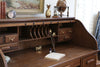 Antique Roll Top Writting Desk No278 - ShopGoldenPineapple