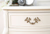Shabby Chic French Provincial Vintage NightStands Set of Two No298 - ShopGoldenPineapple