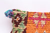 Vintage Moroccan Rug Lumbar Pillow Cover No M17 - ShopGoldenPineapple
