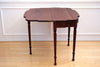 2-in-1 Vintage Convertible Table Console to Dining Table No 362 - ShopGoldenPineapple