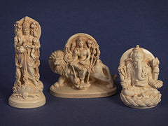 Gods & Goddesses in the Hindu Pantheon