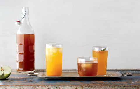Shrubs - for your drinking pleasure!