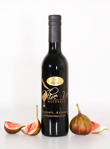 Fig Balsamic Vinegar - Olive U Naturally