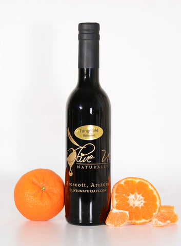 Tangerine Balsamic Vinegar - Olive U Naturally