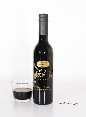 18-Year Traditional Balsamic Vinegar - Olive U Naturally