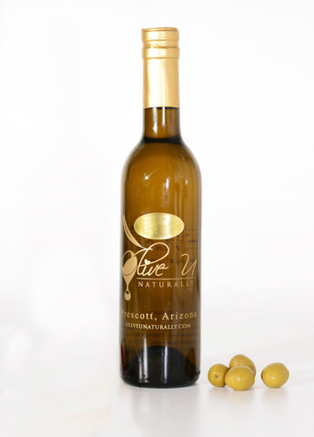 Wild Rosemary Olive Oil - Olive U Naturally
