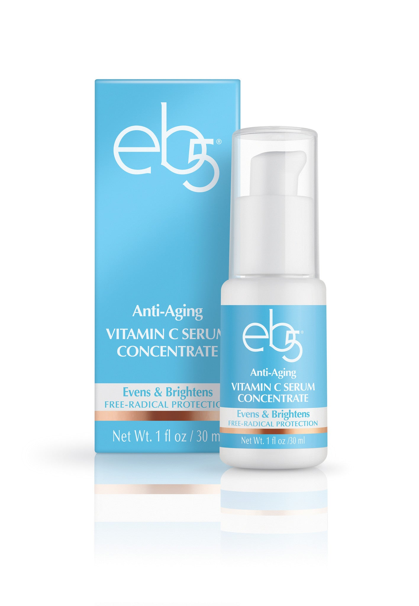 eb5 Vitamin C Serum Concentrate