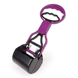 Pooper Scooper - Pick Up Your Dogs Waste With Ease!