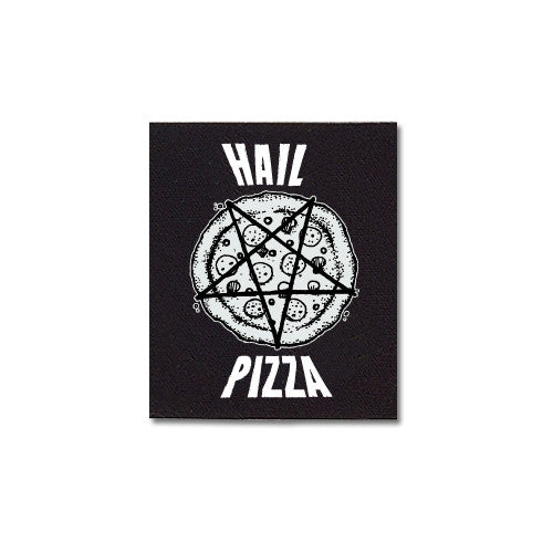 Hail Pizza - Cotton Patch