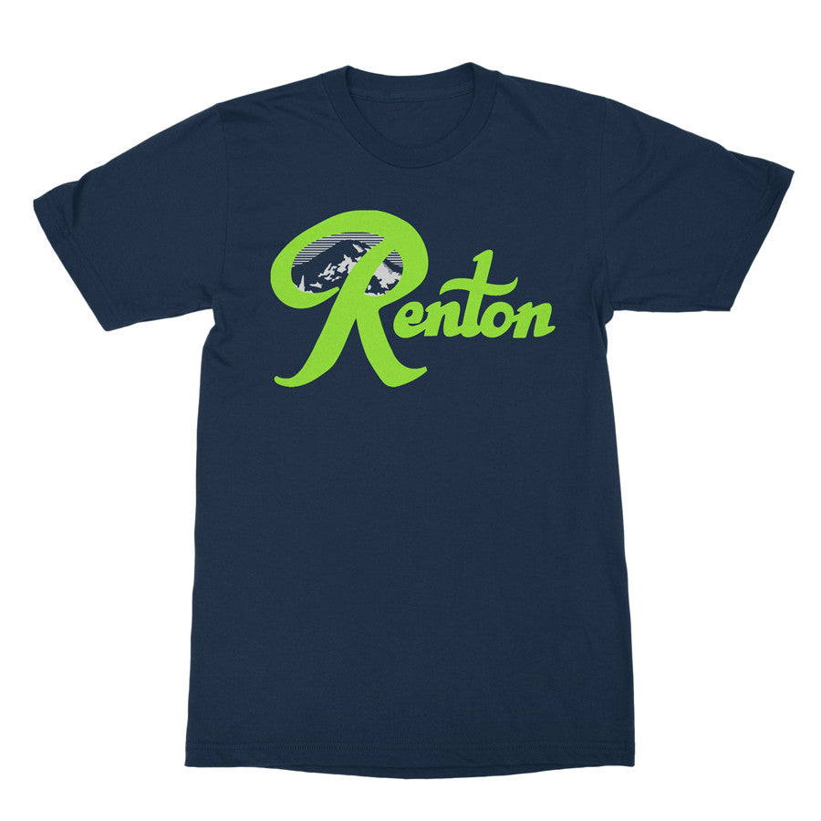 Renton Tee -  12th Man edition