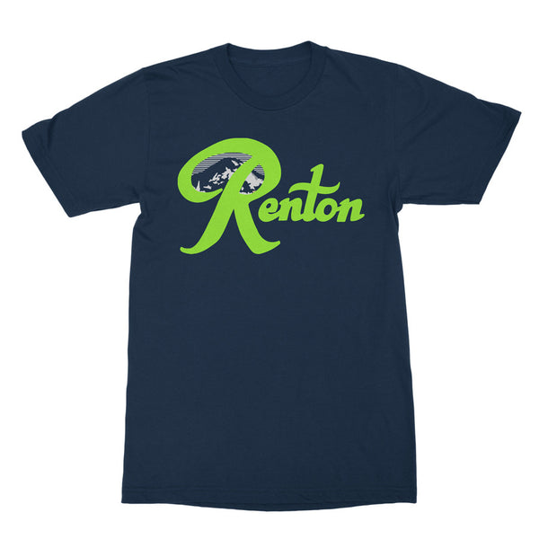 Renton Rainier 12th Man edition