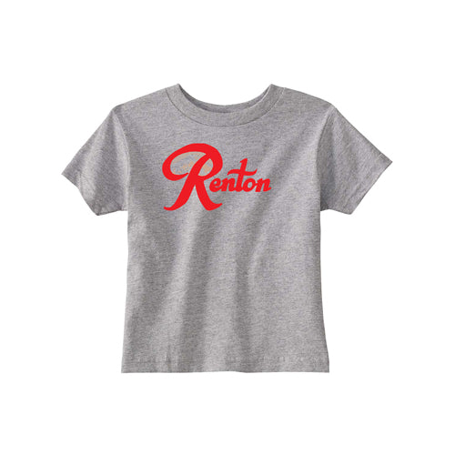 Renton toddler tee - 3T - 5/6