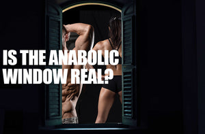 Is the Anabolic Window Real?