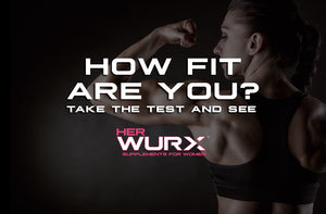 womens fit test