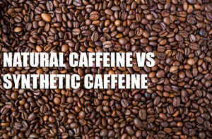 Natural Sources of Caffeine
